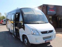 24 Seater Coach Hire Basingstoke