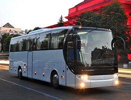 49 seater Coach Hire Basingstoke