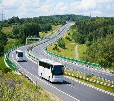 33 seater Coach Hire Basingstoke