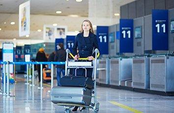 Airport Coach Transfers Basingstoke