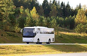 Coach Tours Basingstoke
