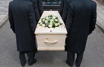 Funerals Coach Hire Basingstoke